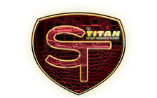 the titan program